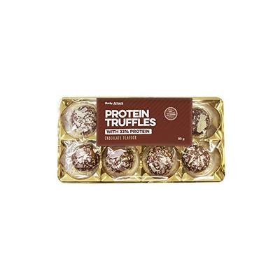 PROTEIN TRUFFLES CHOCOLATE 80G