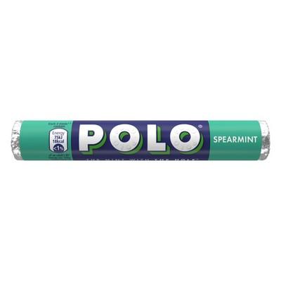 POLO SPEARMINT 34G