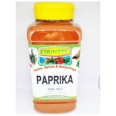 COUNTRY PAPRIKA 280G