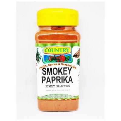 COUNTRY SMOKEY PAPRIKA 250G