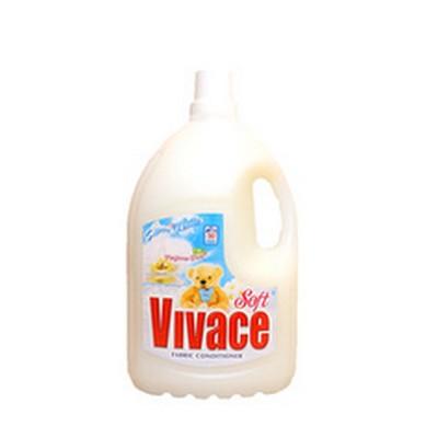 VIVACE SOFT  CONDITIONER 4 LTR WHITE
