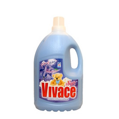 VIVACE SOFT  CONDITIONER 4 LTR LILAC