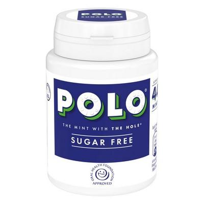 POLO SUGAR FREE BOTT 65G