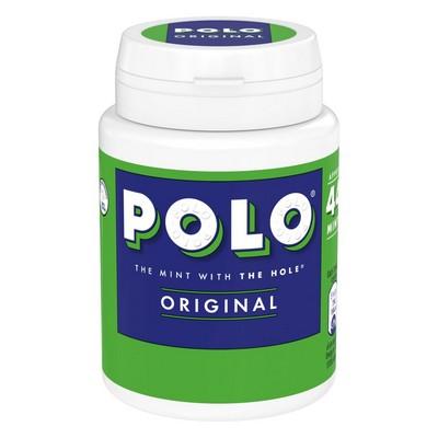 POLO ORIGINAL BOTT 66G