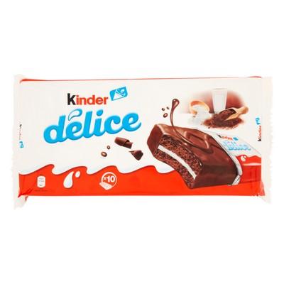 KINDER DELICE X10