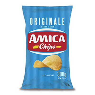 AMICA CHIPS 300G