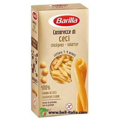 BARILLA CASARECCE DI CECI 250G