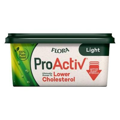 PRO ACTIV LIGHT BUTTER 500G