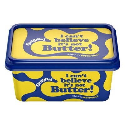 I CANT BELIEVE ITS EVEN BUTTERIER 500G
