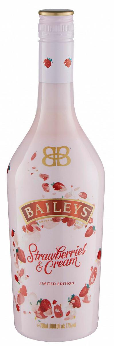 Baileys Irish Cream Strawberry
