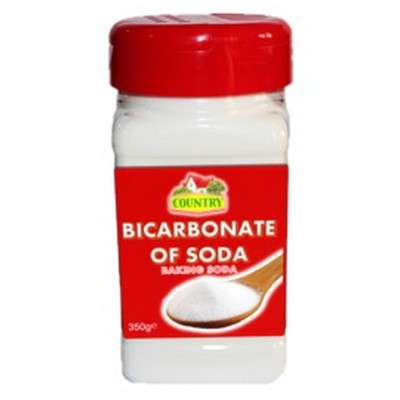 COUNTRY BICARBONATE OF SODA 350G