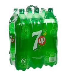 7UP 1.5 LTR X 6