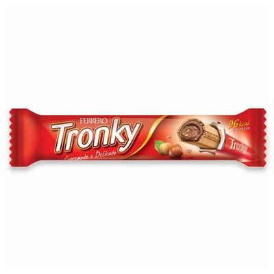 TRONKY NOCCIOLA 18G