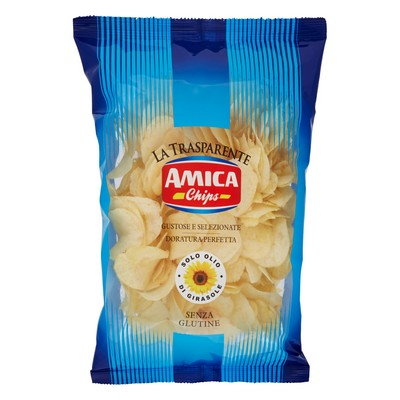 AMICA CHIPS 190G
