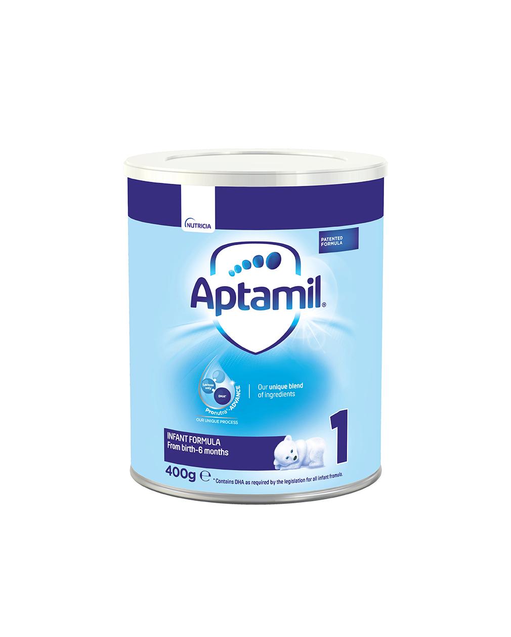 Aptamil 1  Baby Milk