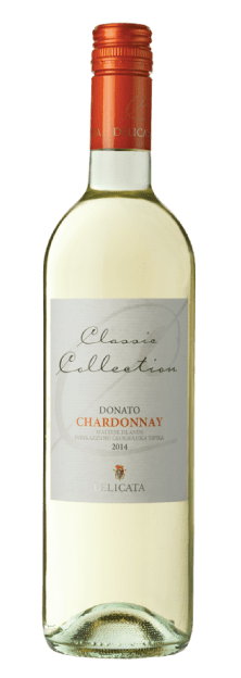 CLASSIC COLLECTION CHARDONNAY DELICATA 75 CL