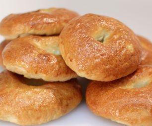 Maltese Small Ftira