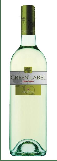 GREEN LABEL DELICATA 75 CL