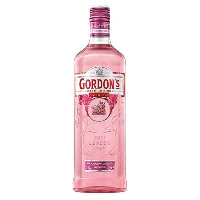 Gordons Gin Pink