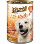 Princess Complete dog Food Chicken & Turkey