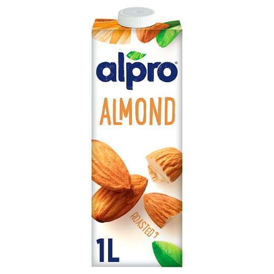 Alpro Almond Milk