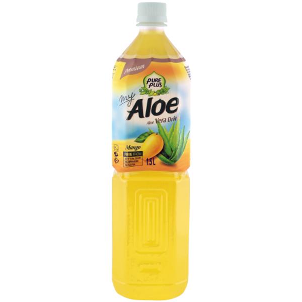 Pure Plus My Aloe Vera Mango