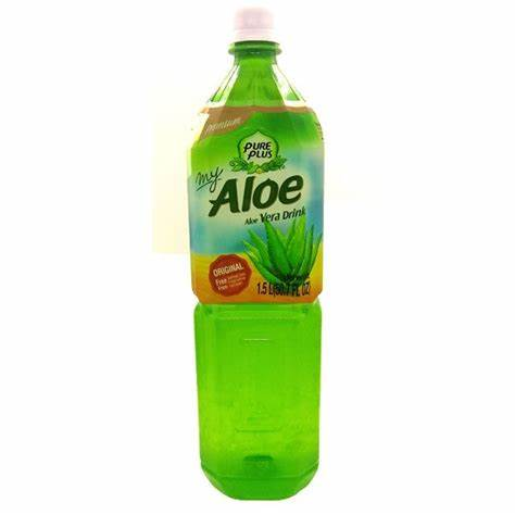 Pure Plus My Aloe Vera Drink Original