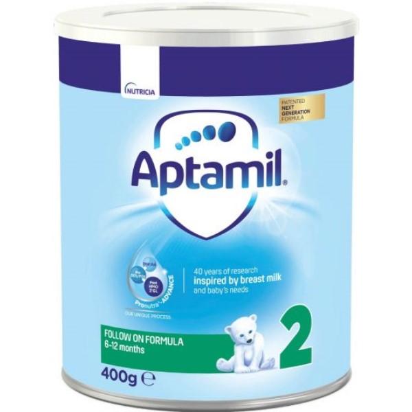 Aptamil Milk 2