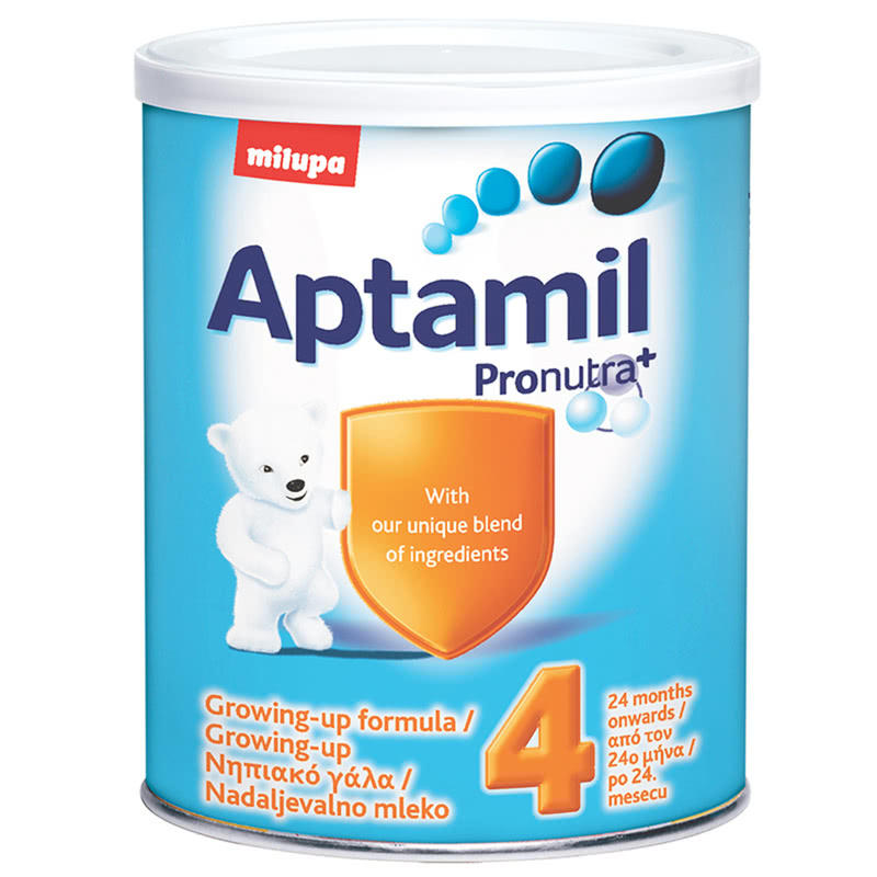 Aptamil Milk 4