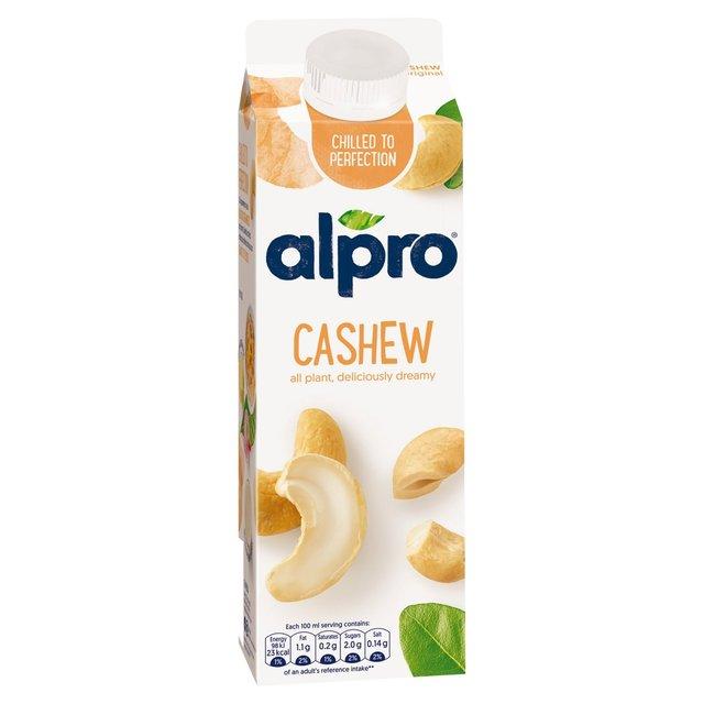 Alpro Cashew Milk