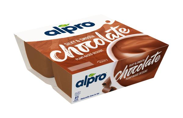 Alpro Chocolate Dessert