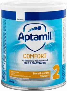 Aptamil Milk  Comfort 2
