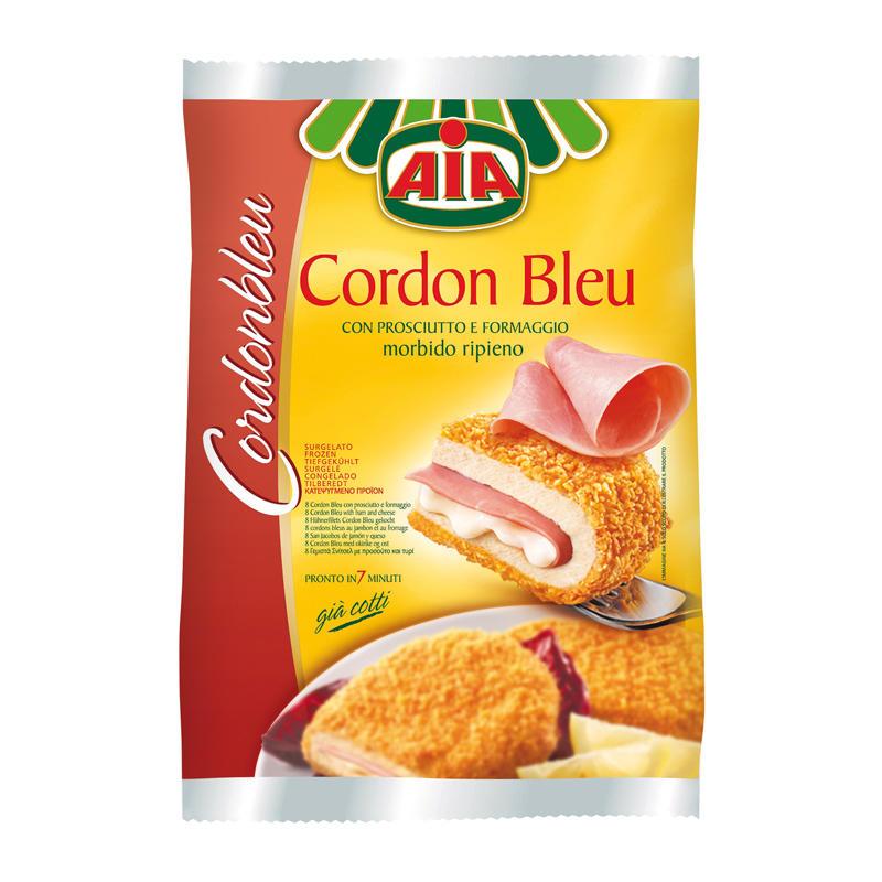 AIA CORDON BLEU 960G