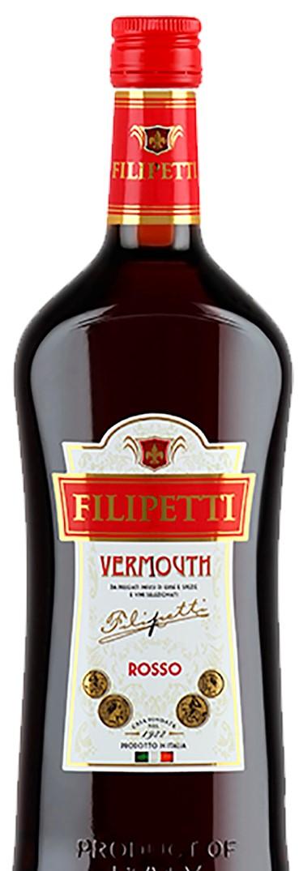 Filipetti Vermouth
