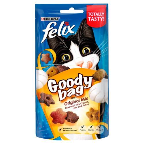 Felix Goody Bag  Original Mix