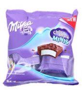 Milka Choco Snack Minis