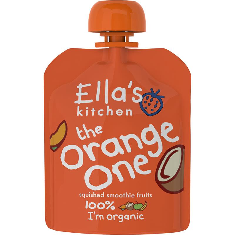 Ella 's Kitchen The Orange  One