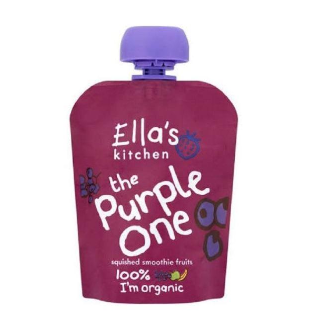 Ella 's Kitchen The Purple  One
