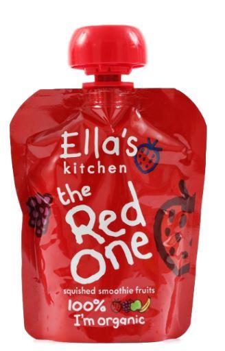 Ella 's Kitchen The Red One