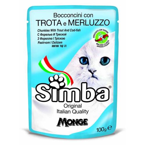 Simba Trota & Merluzzo