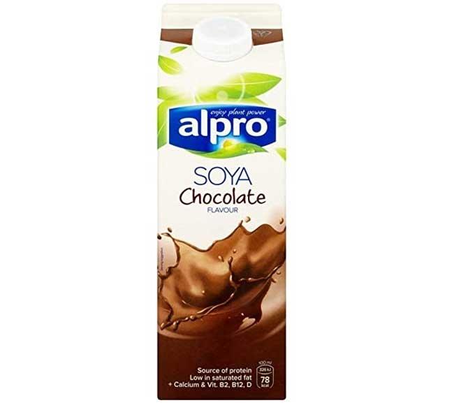 Alpro Chocolate Milk