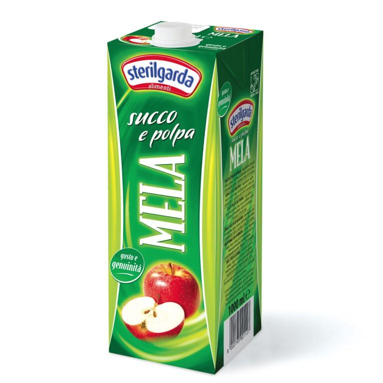 Sterilgarda Apple Juice