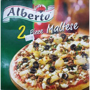 Alberto Pizza Maltese
