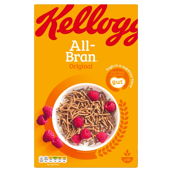 Kelloggs All-Bran Original