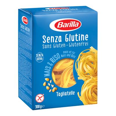 Barilla Gluten Free Tagliatelle