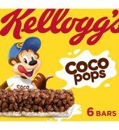 Kelloggs Coco Pops Bars