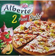Alberto Pizza Pollo