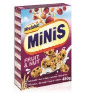 Weetabix Minis Fruit