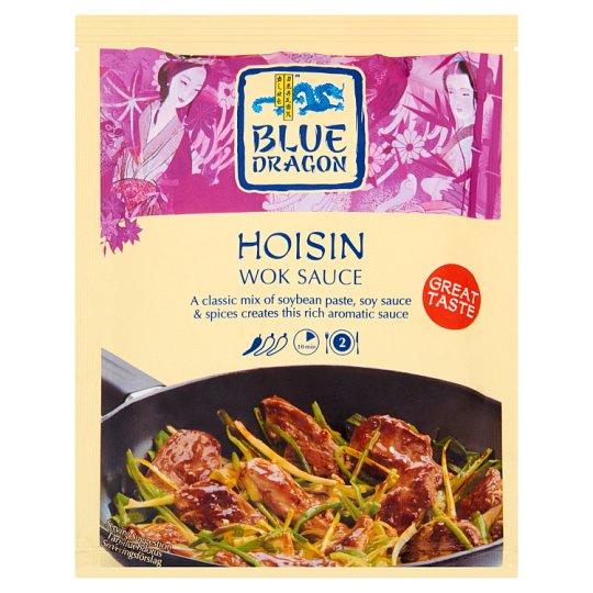 Blue Dragon  Hoisin Wok Sauce
