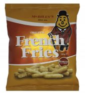 Mr Riley French Fries  100G